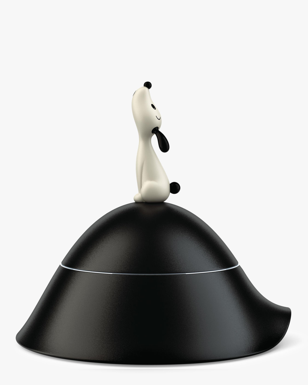 ALESSI Lulà Dog Bowl 2