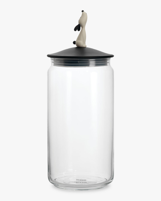 ALESSI Lulà Jar Dog Jar 2