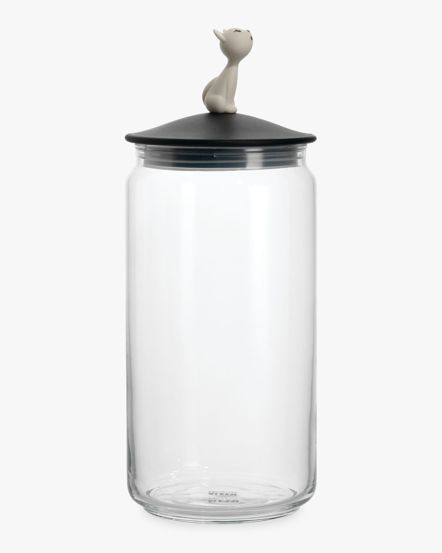 ALESSI MiòJar Cat Jar 0