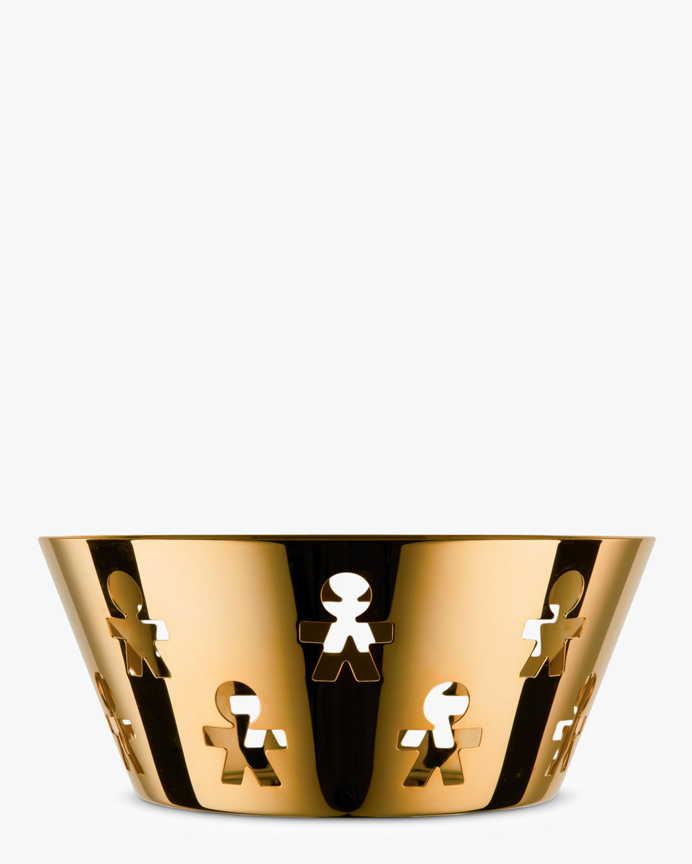 ALESSI Girotondo Bowl Medium 2