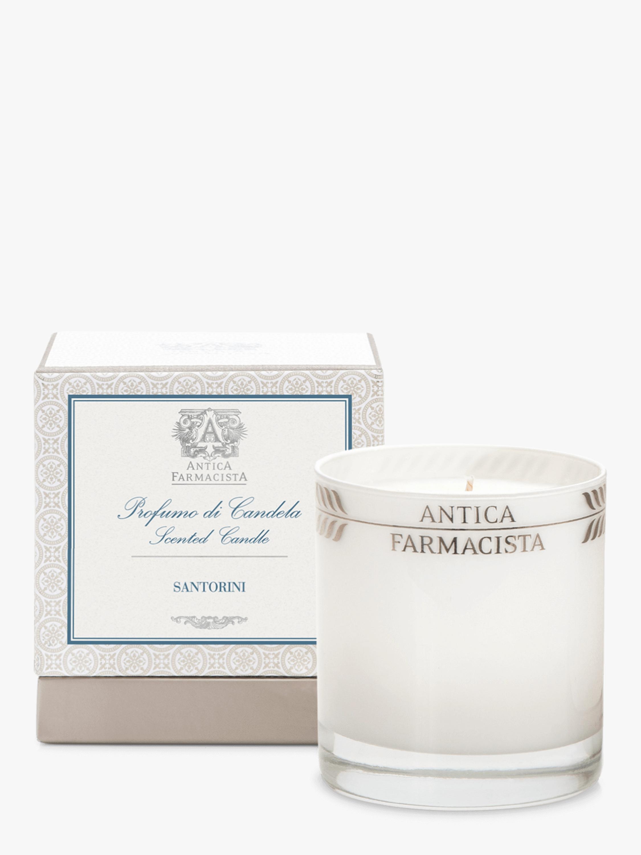 Santorini Candle 9oz