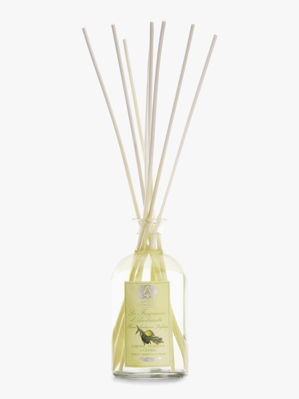 Lemon Verbena & Cedar Diffuser 250ml