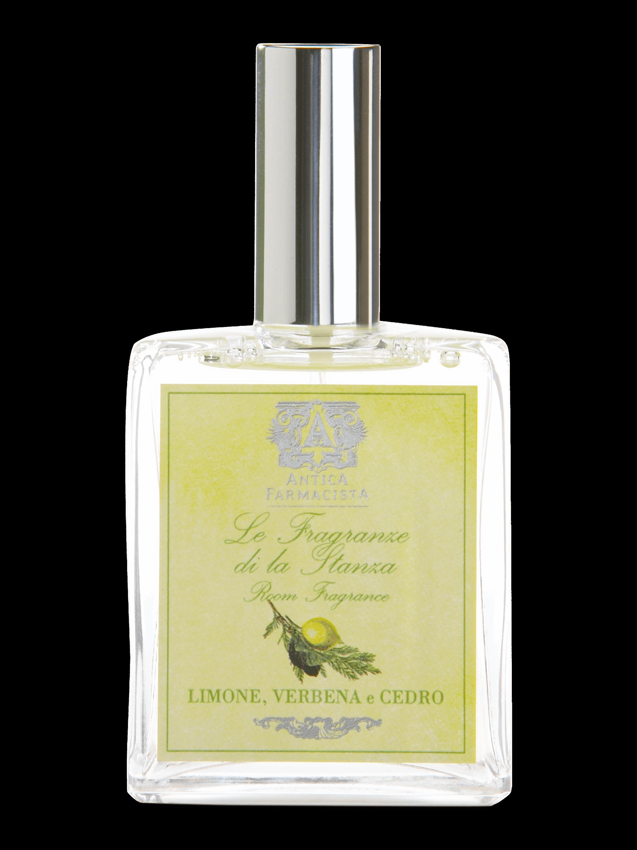 Lemon Verbena & Cedar Room Spray 100ml