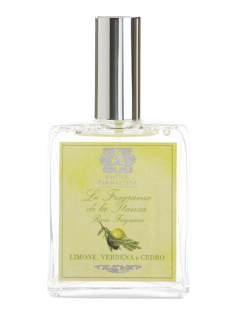 Lemon Verbena & Cedar Room Spray 100ml