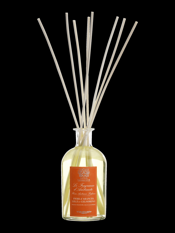 Orange Blossom Diffuser 250ml