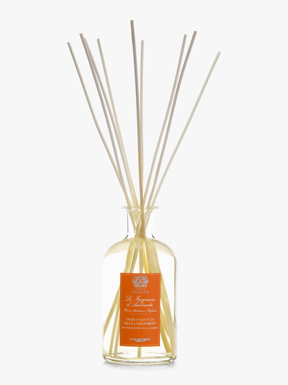 Orange Blossom Diffuser 500ml