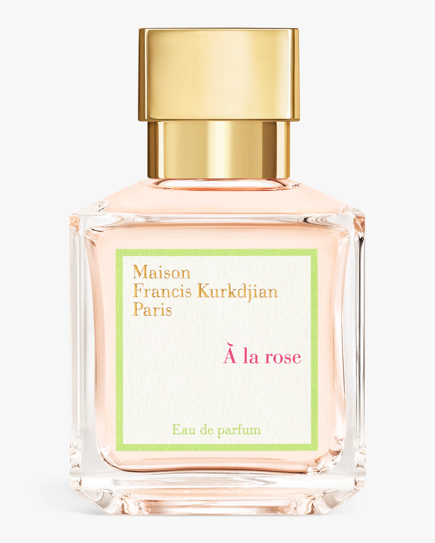 À la Rose Eau de Parfum 70ml