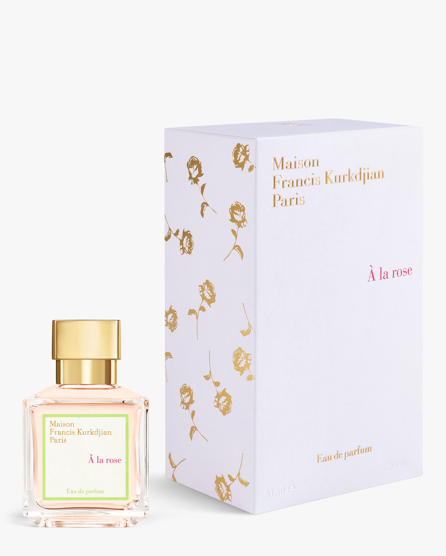 Maison Francis Kurkdjian À la Rose Eau de Parfum 70ml 2