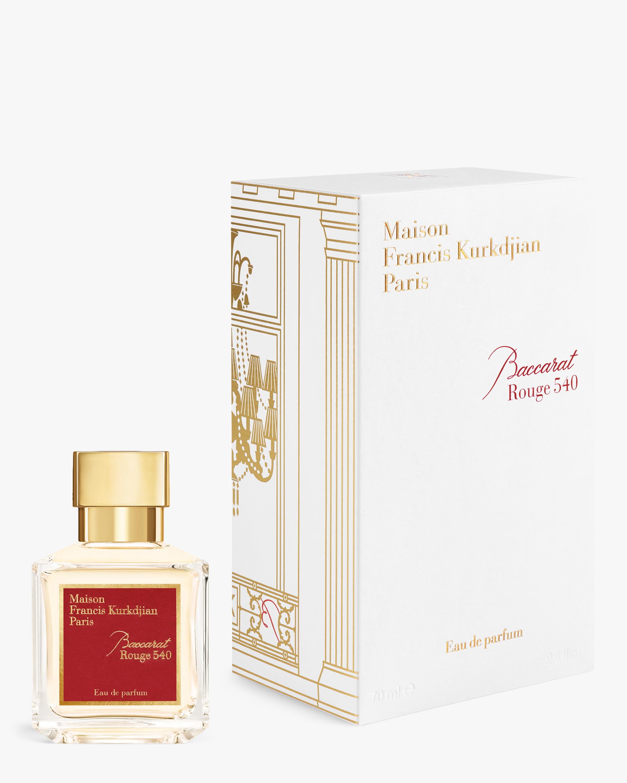 Maison Francis Kurkdjian Baccarat Rouge 540 Eau de Parfum 70ml 2