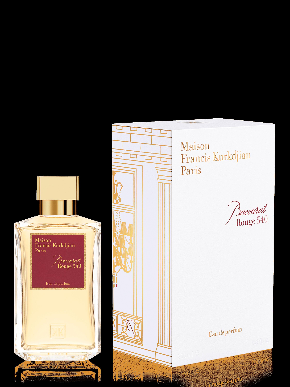 Baccarat Rouge 540 Eau de Parfum 200ml