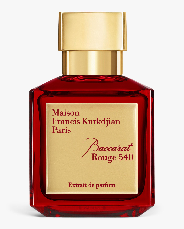 Maison Francis Kurkdjian Baccarat Rouge 540 Extrait de Parfum 70ml 0