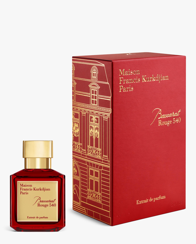 Maison Francis Kurkdjian Baccarat Rouge 540 Extrait de Parfum 70ml 2