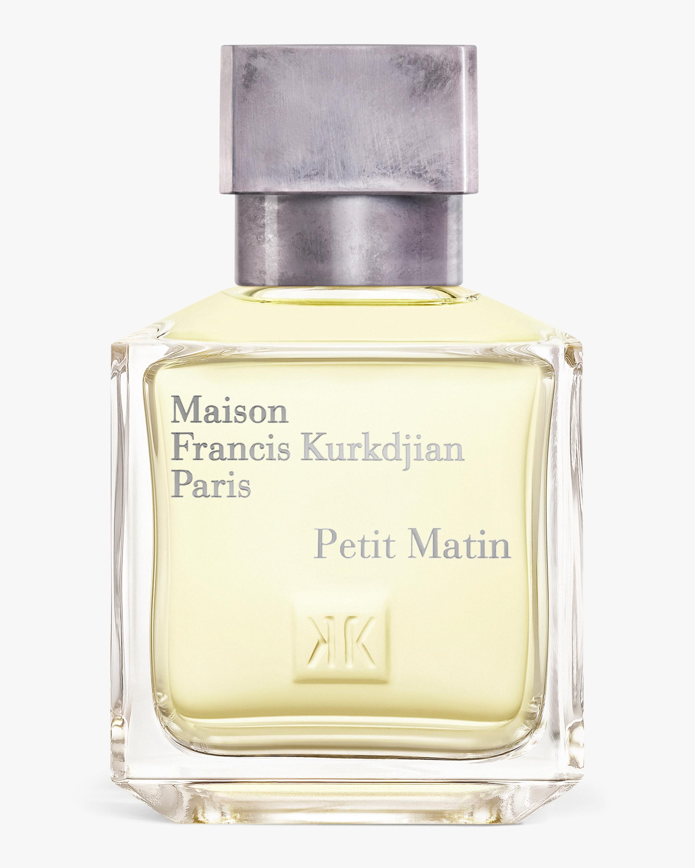 Maison Francis Kurkdjian Petit Matin Eau de Parfum 70ml 1