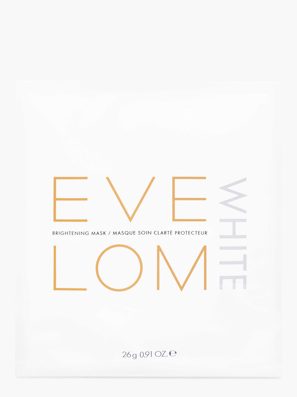 Eve Lom Brightening Face Mask 1