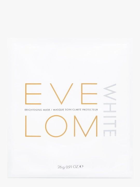Eve Lom Brightening Face Mask 0