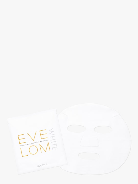 Eve Lom Brightening Face Mask 1