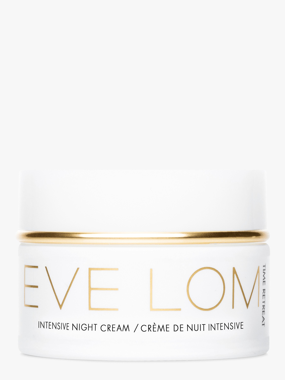 Eve Lom Time Retreat Intensive Night Cream 50ml 1