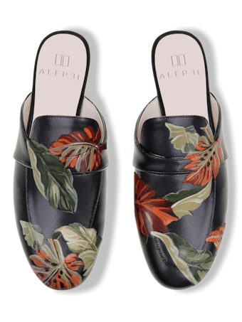Tropical Mules