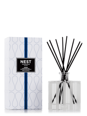 Linen Reed Diffuser 175ml