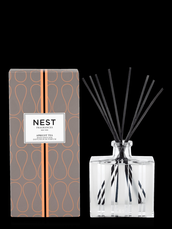 Nest Fragrances Apricot Tea Reed Diffuser 175ml 0