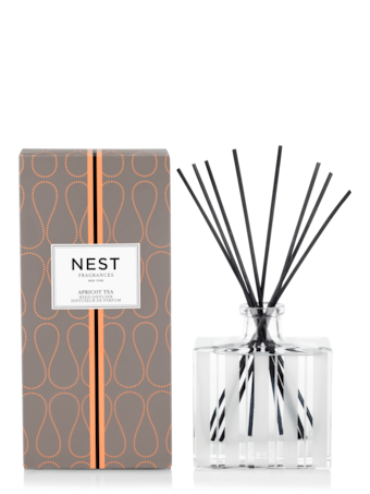 Apricot Tea Reed Diffuser 175ml