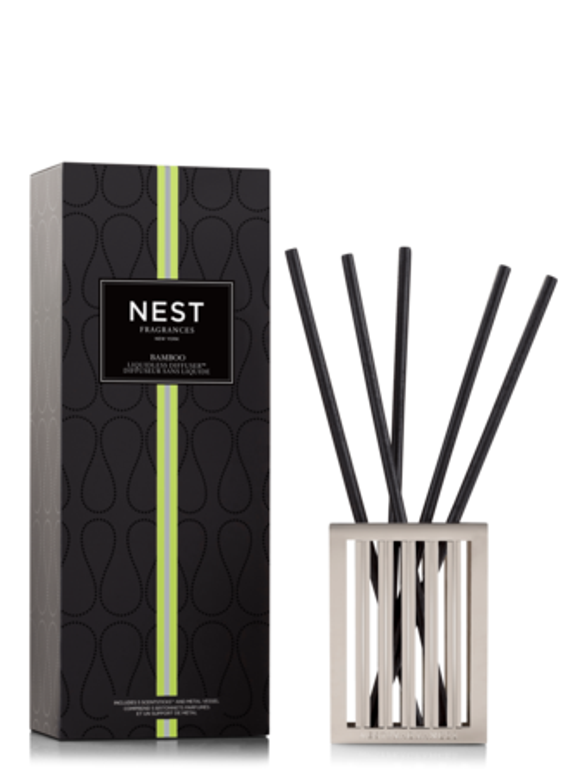 Bamboo Liquidless Diffuser™