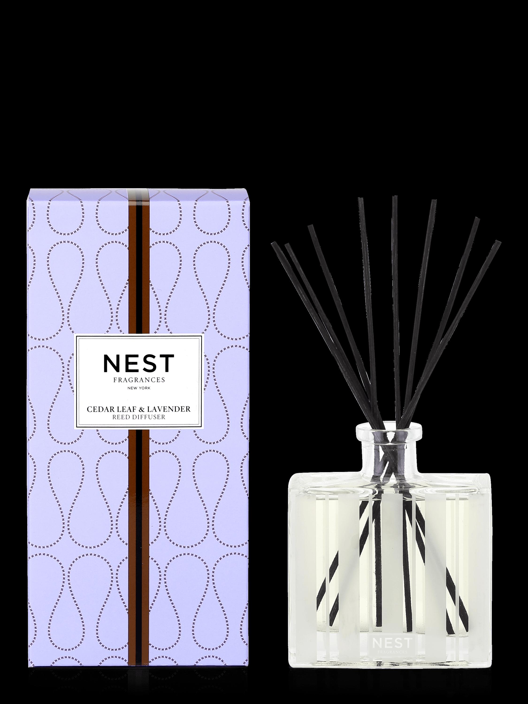 Cedar Leaf & Lavender Reed Diffuser 175ml