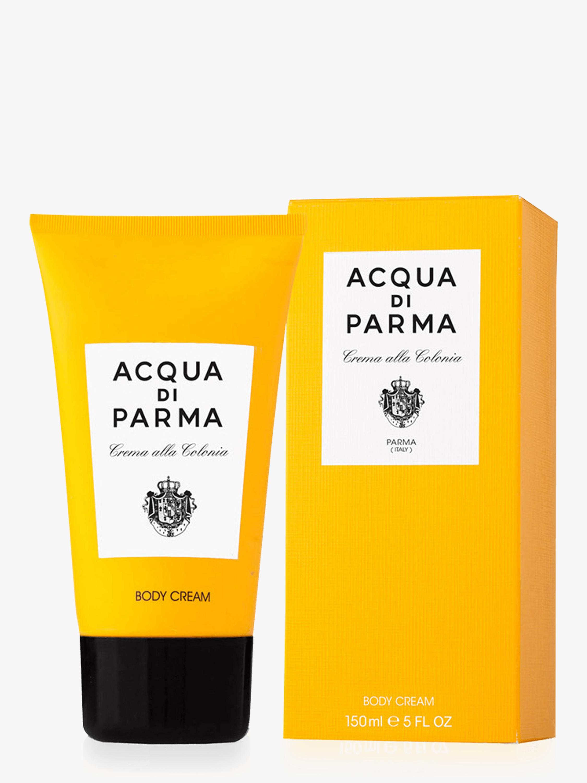 Acqua di Parma Colonia Body Cream 150ml 1
