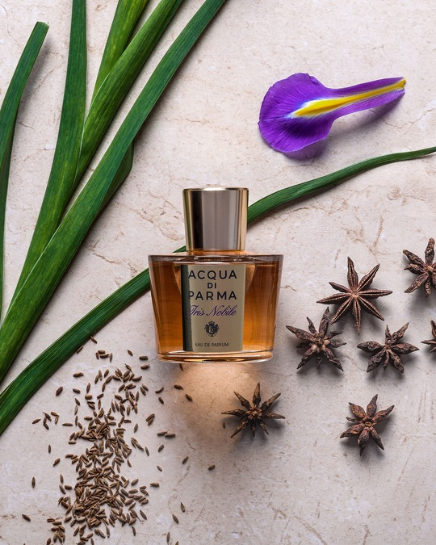 Acqua di Parma Iris Nobile Eau de Parfum 50ml 1