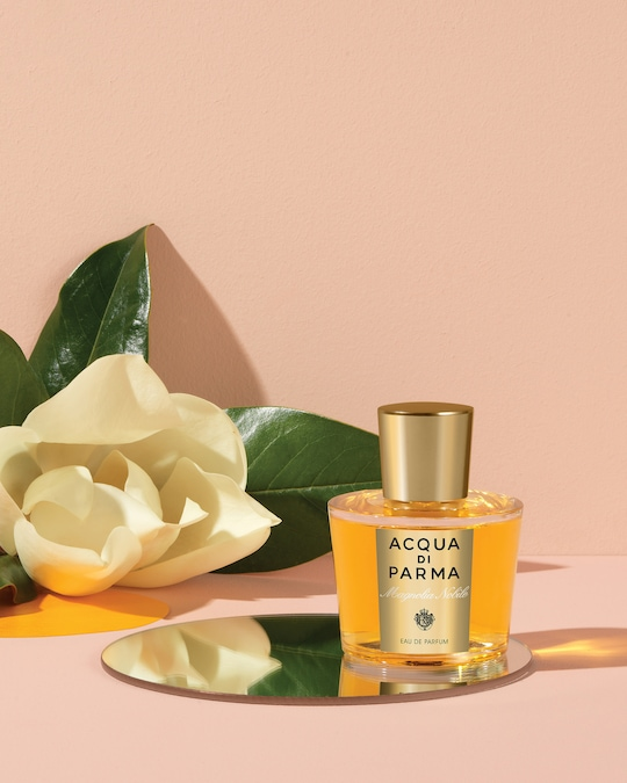 Acqua di Parma Magnolia Nobile Eau de Parfum 50ml 1