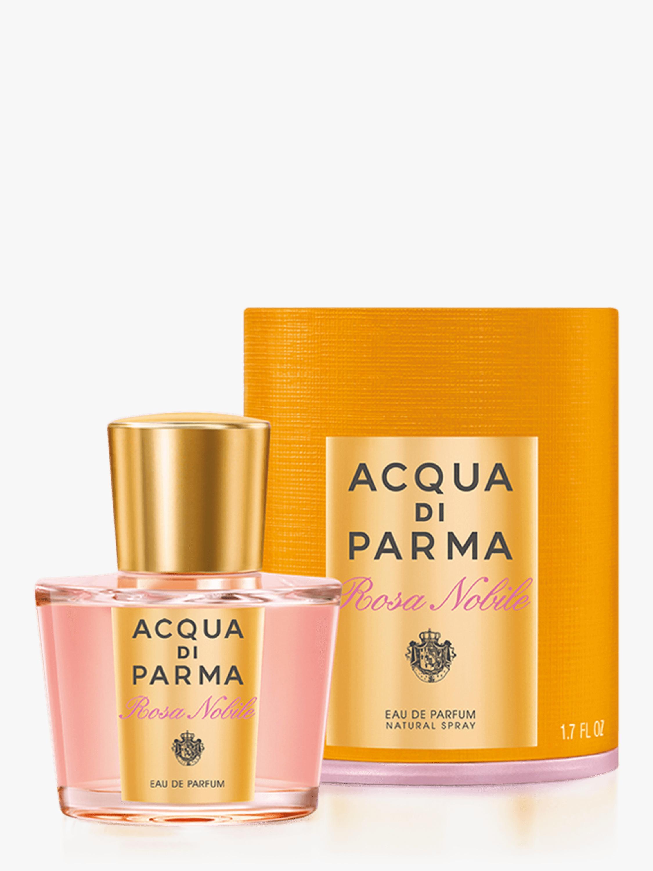 Acqua di Parma Rosa Nobile Eau de Parfum 50ml 2