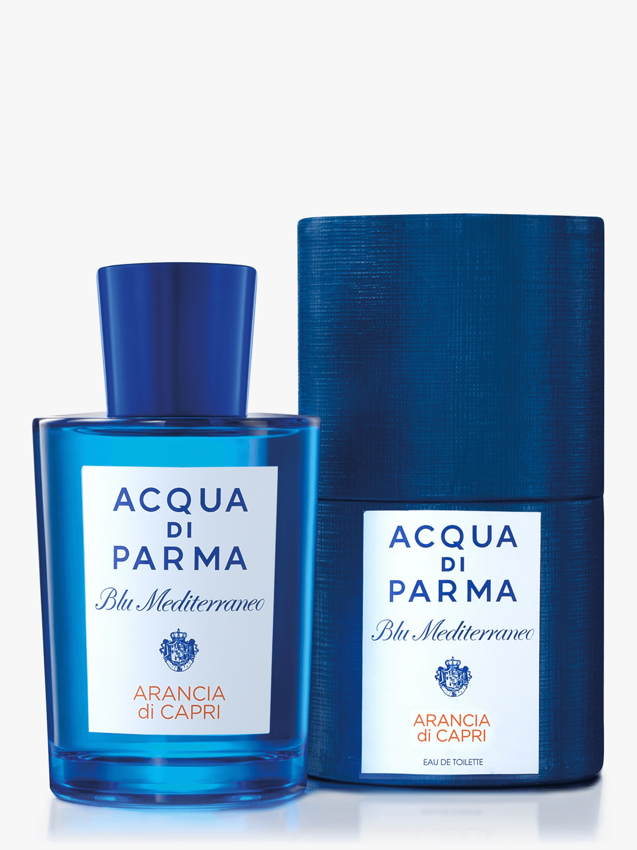 Acqua di Parma Arancia di Capri Eau de Toilette 75ml 2