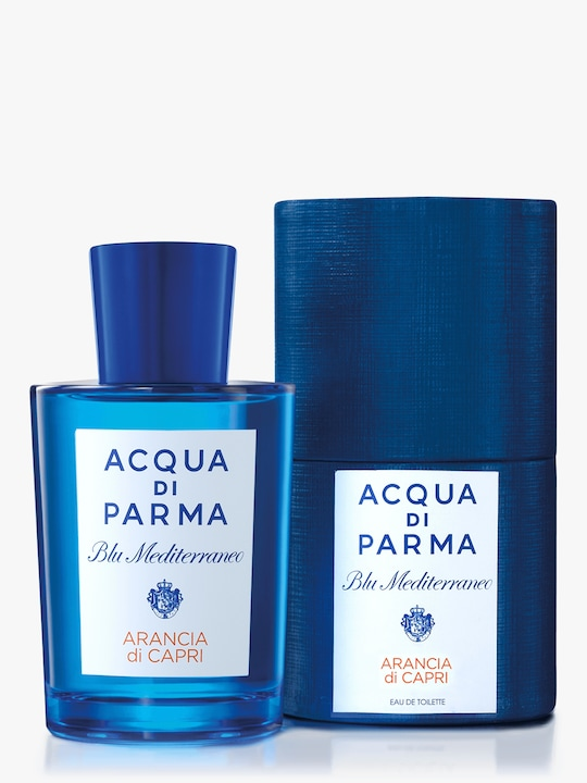 Acqua di Parma Arancia di Capri Eau de Toilette 75ml 1