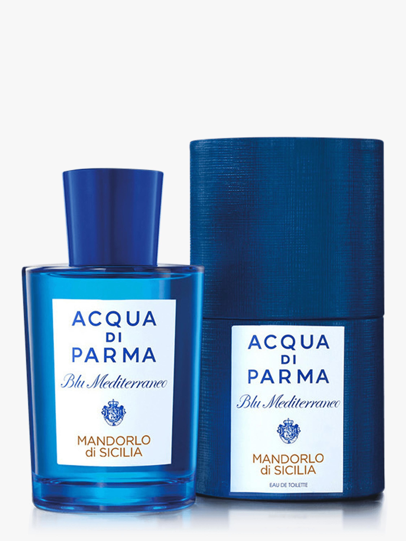 Acqua di Parma Mandorlo di Sicilia Eau de Toilette 75ml 2