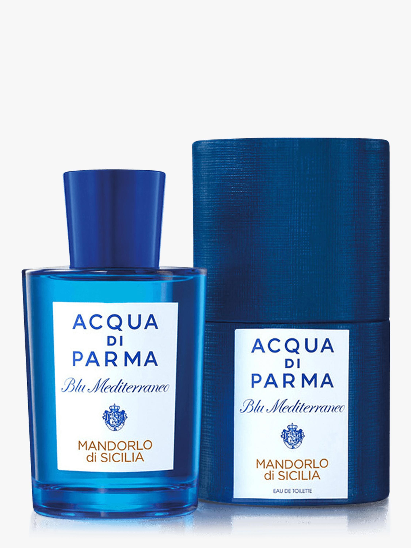 Acqua di Parma Mandorlo di Sicilia Eau de Toilette 150ml 1