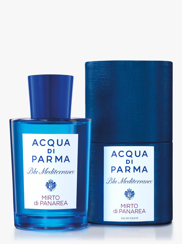 Acqua di Parma Mirto Eau de Toilette 75ml 1