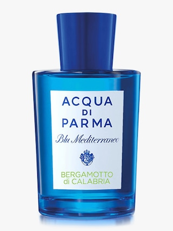 Acqua di Parma Bergamotto Eau de Toilette 75ml 1