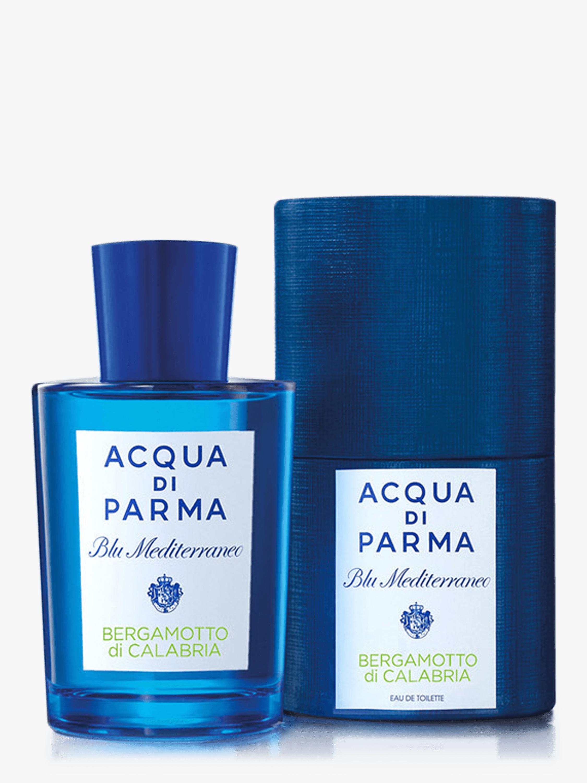 Acqua di Parma Bergamotto Eau de Toilette 75ml 2