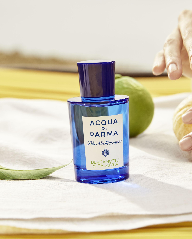 Acqua di Parma Bergamotto Eau de Toilette 150ml 2