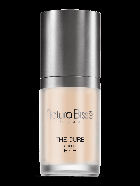 The Cure Sheer Eye Cream 0.5oz