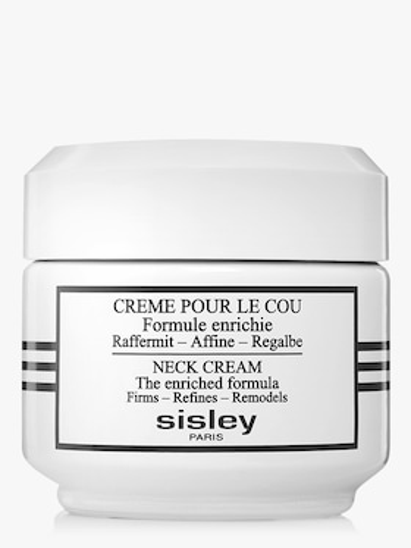 Neck Cream, the enriched formula 50ml