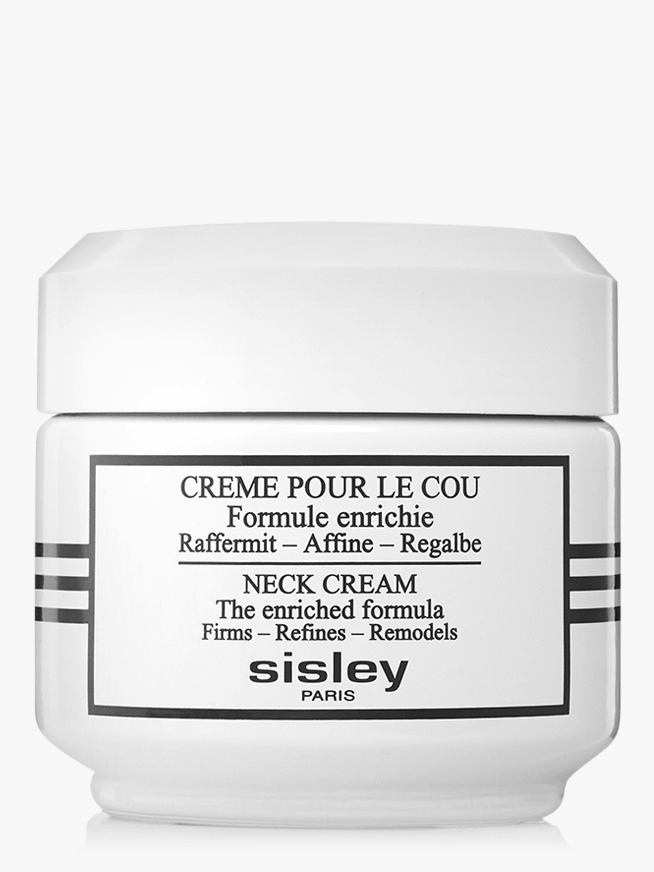 Sisley Paris Neck Cream, the enriched formula 50ml 2
