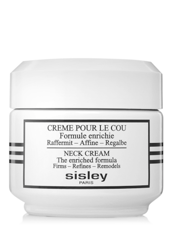 Neck Cream, the enriched formula 50ml