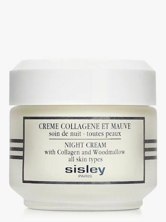 Sisley Paris Night Cream with Collagen and Woodmallow 50ml 1