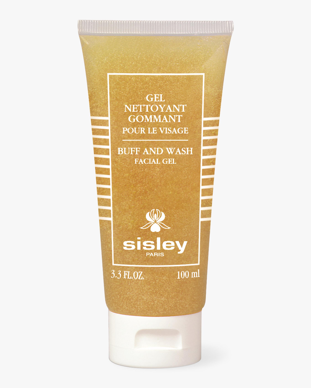 Sisley Paris Buff and Wash Facial Gel 100ml 0