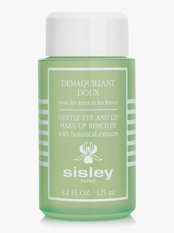 Sisley Paris Gentle Eye and Lip Make-up Remover 125ml 2