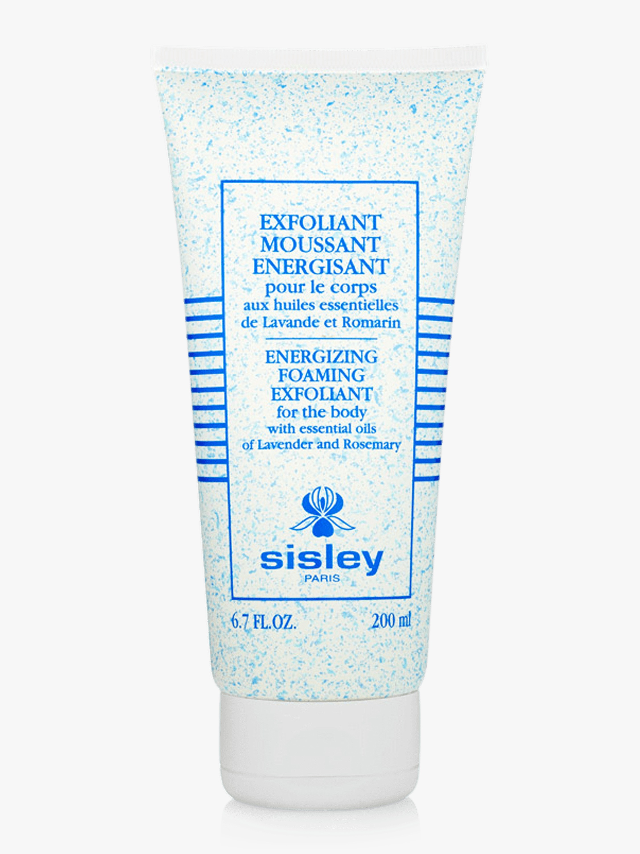 Sisley Paris Energizing Foaming Exfoliant for the Body 200ml 2