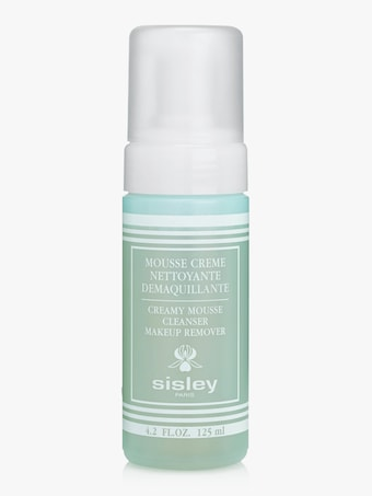 Creamy Mousse Cleanser & Make-up Remover 125ml