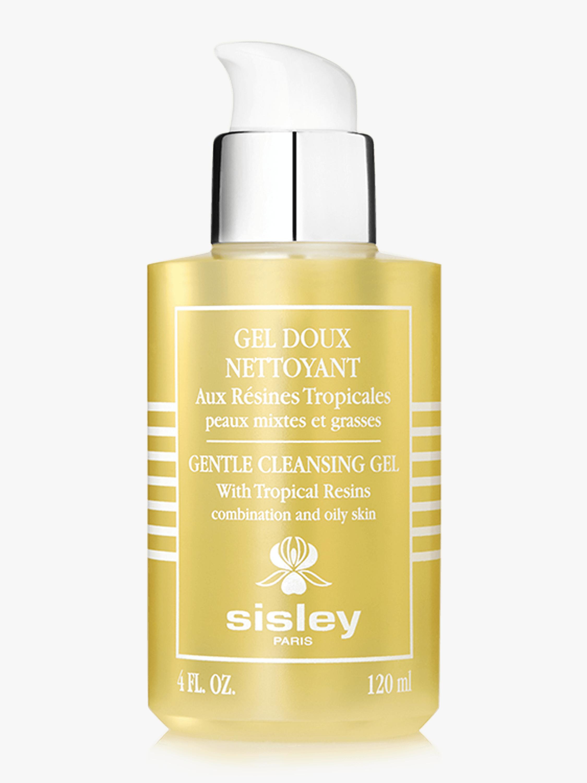 Sisley Paris Gentle Cleansing Gel With Tropical Resins 120ml 2
