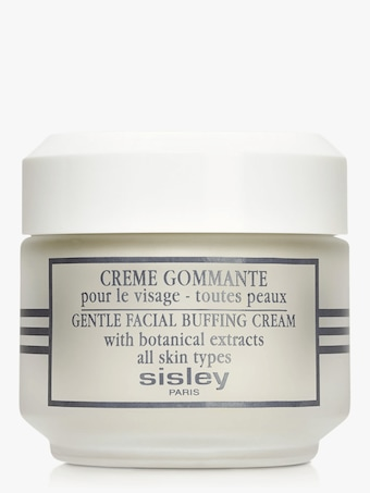 Sisley Paris Gentle Facial Buffing Cream 50ml 2
